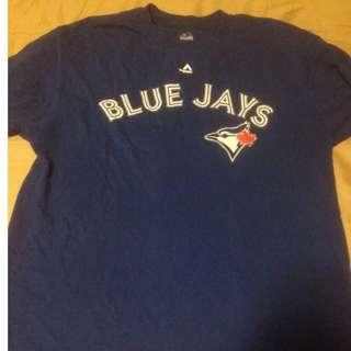 Toronto Blue Jays Brett Lawrie Shirt