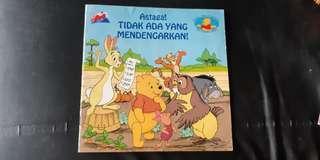 Pooh series