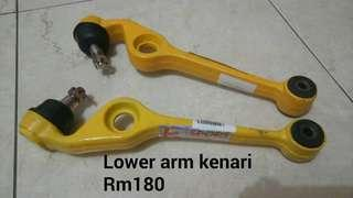Lower arm kenari