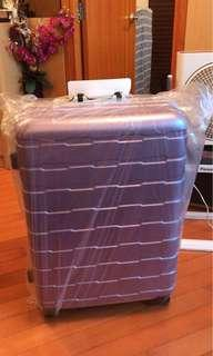 28inch luggage case 100%new