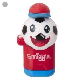 Smiggle Sharpener Eraser Set Boys