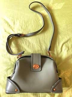 Green Fashion Korean Handbag