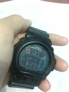 G-SHOCK DW-6900 3230 military
