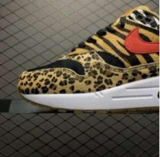 Air max 1 atmos animal 🐅... shipping only - FREE SHIPPING✈️