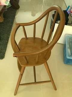 🚚 嬰兒椅 餐桌椅 高腳椅