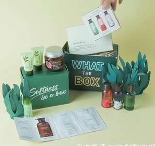 Innisfree Lucky Box (only 2 pcs!!)