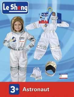 Astronaut costume/ dress up for kid