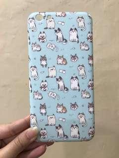 Case Iphone 6+ Motif Kucing
