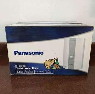 Panasonic Shower Water Heater