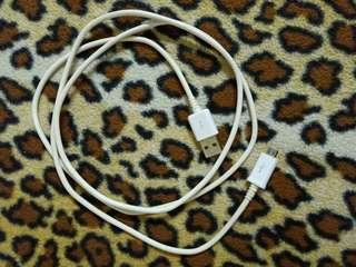 🚚 充電線
