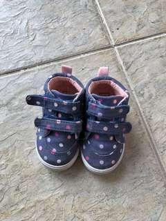 Kids & Co baby girl shoe