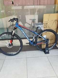 "29"" cycletrack hardtail mtb"