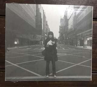 陳綺貞 [ Pussy ] 單曲 004 CD Single