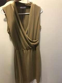 Mango dress size M