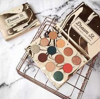 Colourpop Dream St Palette