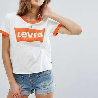 levis authentic