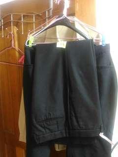 西裝褲(長度改過)