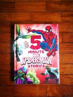 SPIDER-MAN STORIES
