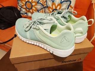 Mint Reebok Rubber Shoes 👟