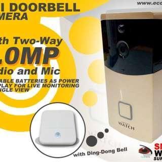 Smart Watch Door Alarm