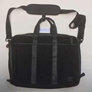 PORTER yoshida 2way briefcase