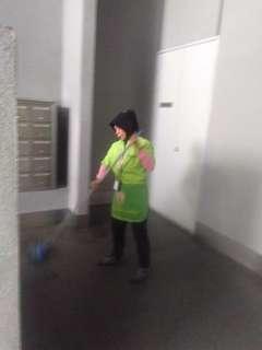 Cleaner di cyberjaya