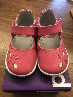 Pediped Girl's Shoes US7