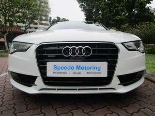 Audi Audi A5 2.0