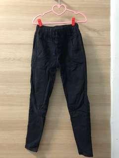 🚚 超彈性休閒褲