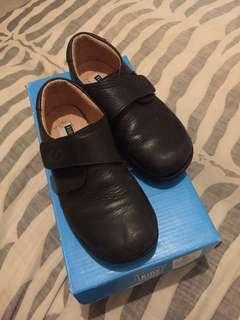 Florsheim Black leather Shoes