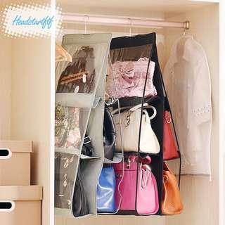 🚚 86)Hanging Organizer Storage Bag