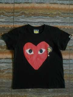 Baby Milo x Comme Des Garcons Shirt For Her (Off)
