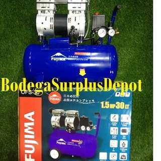 Portable Air Compressor silent type OFS-30 1.1kw/1.5HP