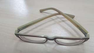 Miumiu spectacles