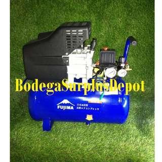 portable air compressor BM20-24 air pressure: 8bar