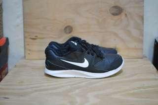 Nike running black original