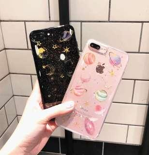 Space Case #1 for iPhone