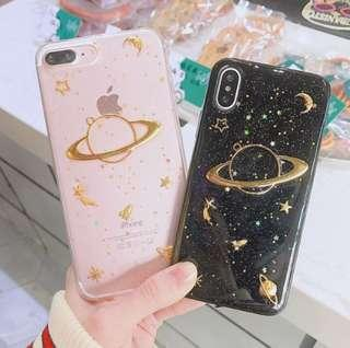 Space Case #2 for iPhone