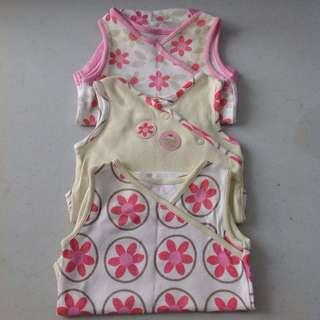 Mothercare Babysuits