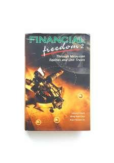 Financial Freedom 2: Through Malaysian Equities and Unit Trust
