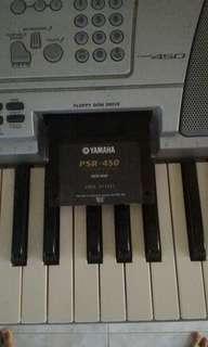Yamaha PSR-450