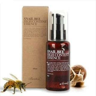 BENTON Snail Bee High Content Essence (60ml)