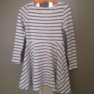 H&M Girl Top Dress