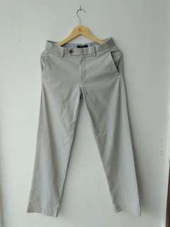 Uniqlo longpants grey
