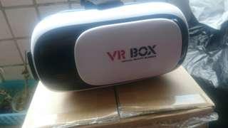 🚚 手機 vr. Box