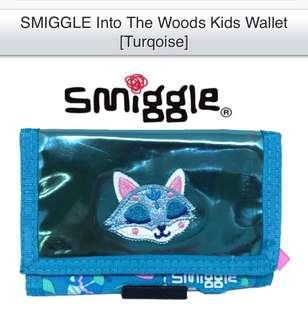 Smiggle Wallet Original