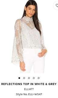 Elliat lace top