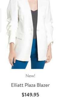 BNWT Elliatt jacket/blazer