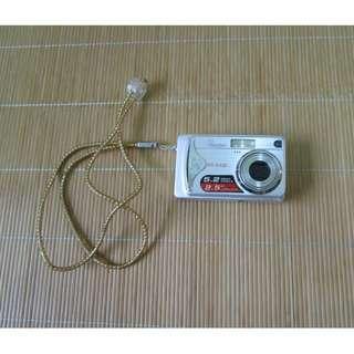 Premier DS-5330 數位相機 (故障品)