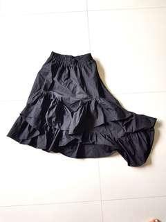 🚚 Mermaid Skirt